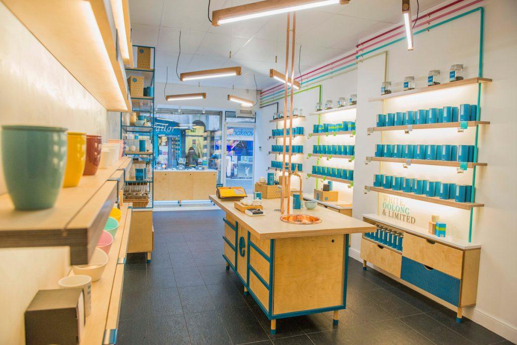 eteaket concept store