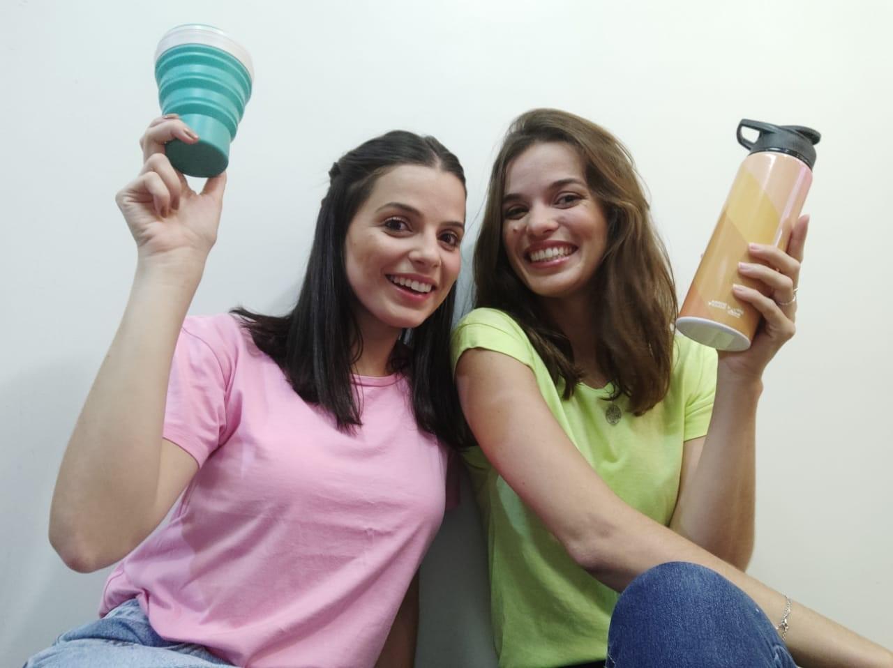 Image RefilMeteam Isabela and Flavia